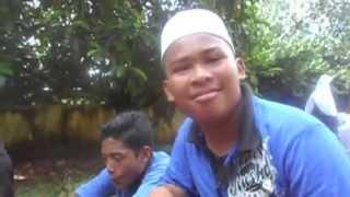 #3 Albiruni 2014 ( SAMT KKB )