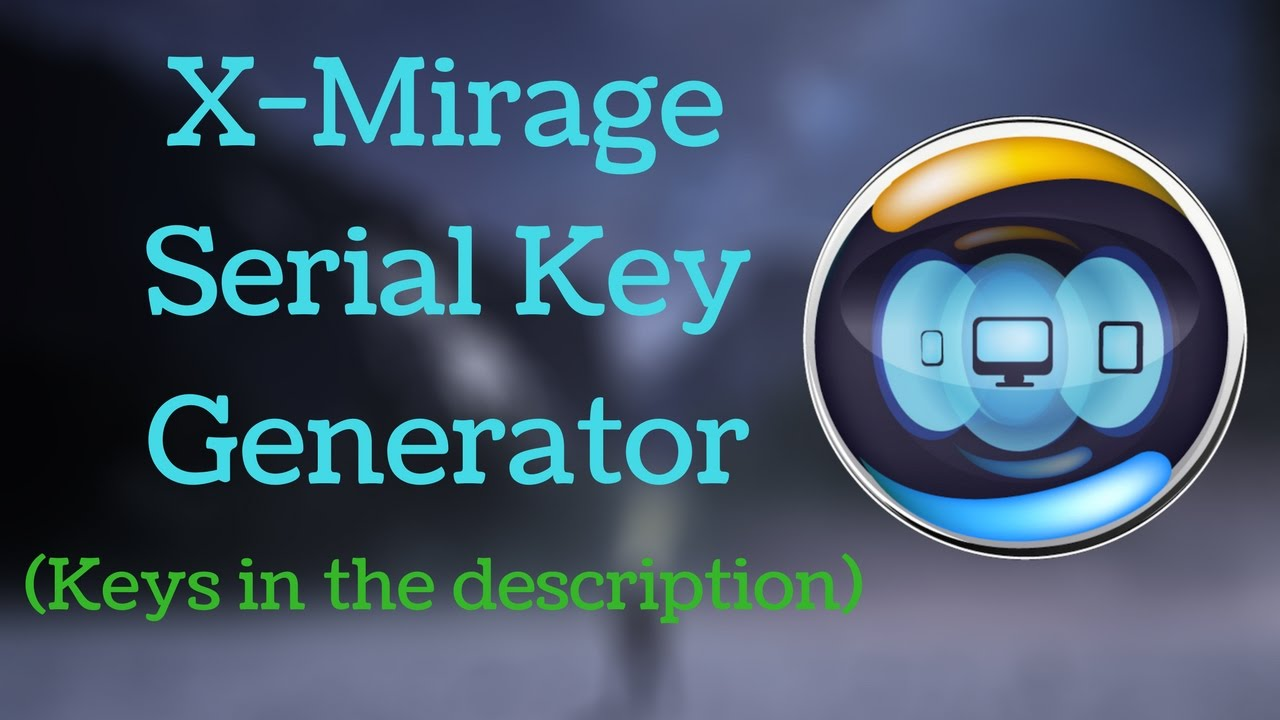 airserver activation code generator mac