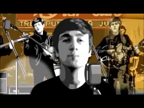 The Beatles - Where Have You Been All My Life (subtitulada)