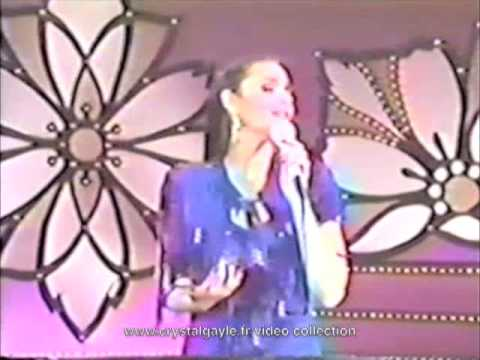 Crystal Gayle - Nobody's angel - Cry - Tommy Hunte...