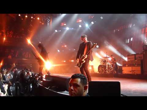 Soundgarden - Half (SXSW 2014) HD