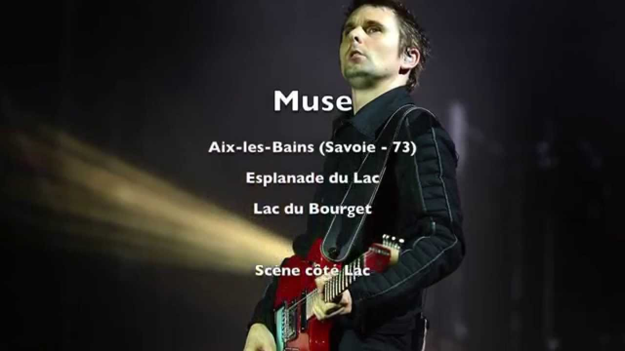 Muse Live Musilac 2015 Youtube