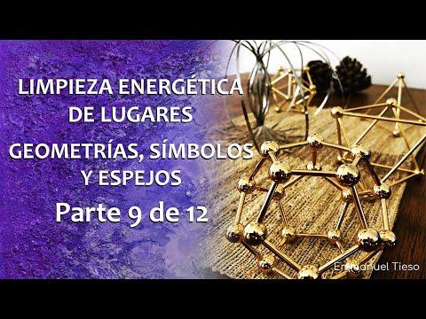 9 de 12 GEOMETRÍA, SÍMBOLOS Y ESPEJOS - Limpiezas ...