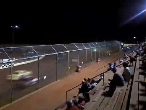 Swainsboro Raceway 8/19/17 Road Warrior