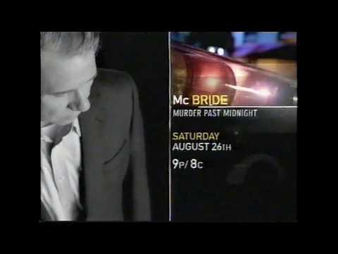 Hallmark Channel Mystery Movie 'McBride' 2006 starring John Larroquette