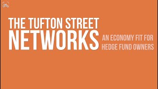 The Tufton Street Network - Hacking our democracy