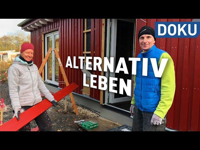 Anders leben - gemeinsam wohnen im Feriendorf | hessenreporter