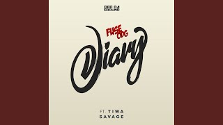 Diary (feat. Tiwa Savage)