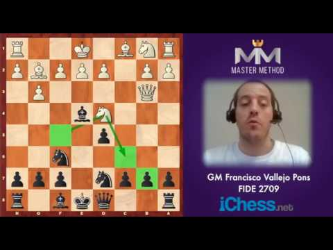 2 3 Managing your time and energy Khismatullin vs Vallejo Pons