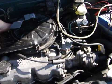 Dźwięk silnika Daewoo Tico - Daewoo Tico sound