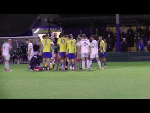Warrington Buxton Goals And Highlights