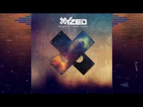 Xyzed Knights Of Cydonia Remix Youtube