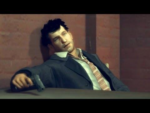 Drunk Gangster Joe Kills Black Barman Leon in the Lone Star Bar (Mafia 2)