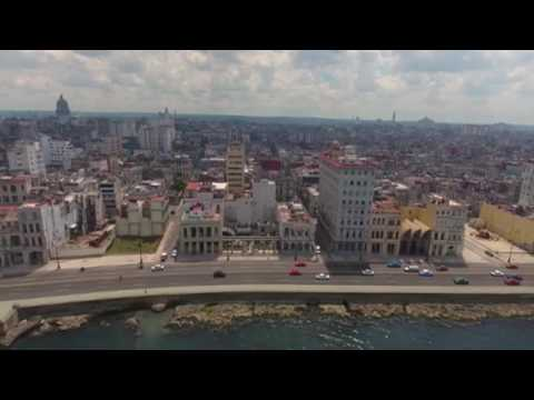 Entrevista a Chris Hughes, canadiense detenido en Cuba por volar un drone