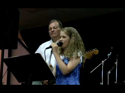 I Want Us To Be Together In Heaven - McKenzie George & Bruce Willey