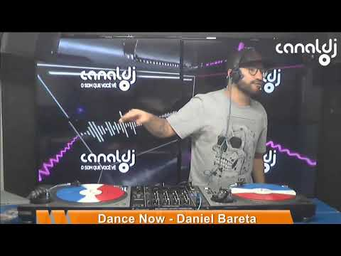 DJ Daniel Bareta - Programa Dance Now - 10.08.2019 - Flash Dance