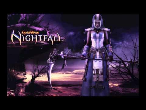Guild Wars: Nightfall Soundtrack - Festival of Lyss