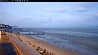 Preview of stream Seacoast in Saint-Pair-sur-Mer, France
