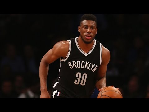 Thaddeus Young 2016 Season Highlights