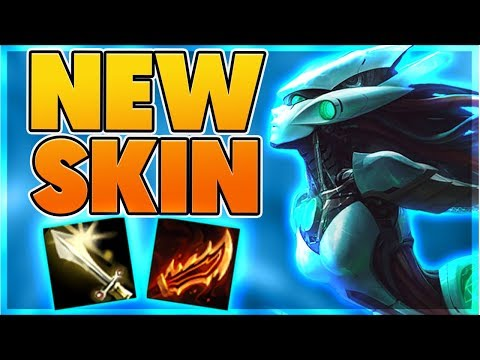 *NEW* MACHINE GUN PENTAKILL (30+ KILLS) - BunnyFuFuu
