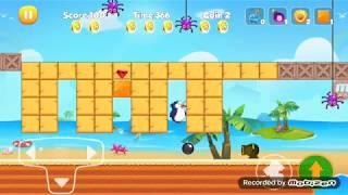 penguin Run Level 79