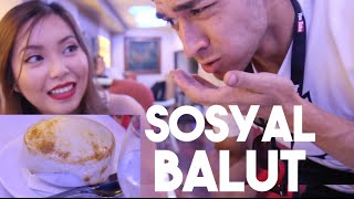Balut for Rich People (Exotic Foods - Philippines)