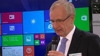 novellierte Medizinprodukte-Betreiberverordnung (MPBetreibV) –Vortrag Armin Gärtner