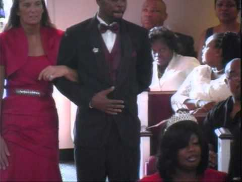 Best Wedding Of 2017 Kristy Herbert Taylor Jr S Royal Part 1 4