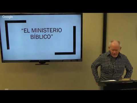Spanish Mission Focus - 12.28.17 - Thursday AM Session 1