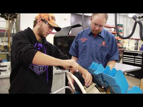 Marine, Motorsport & Outdoor Power Equipment Technology at Hennepin Tech