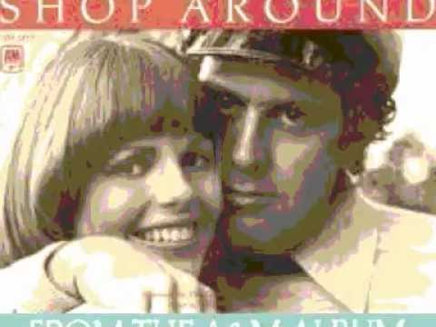 Shop Around The Captain & Tennille