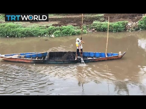 Indonesia Pollution: Jakarta tries to clean world's filthiest river