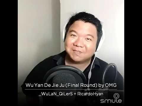 Wu Yen De Jie Ju (Final_Round_Parody) Lyrics By: @NoriscoRaffael