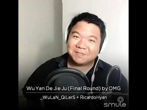 Wu Yen De Jie Ju (Final_Round_Parody) Lyrics By: @NoriscoRaffael