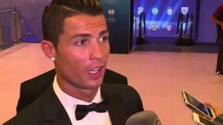 Cristiano Ronaldo backs Angel Di Maria to be a success at Manchester United