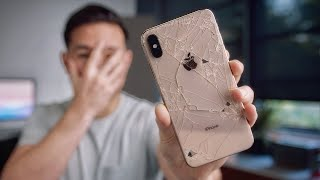 i Ditched my iPhone XS Max