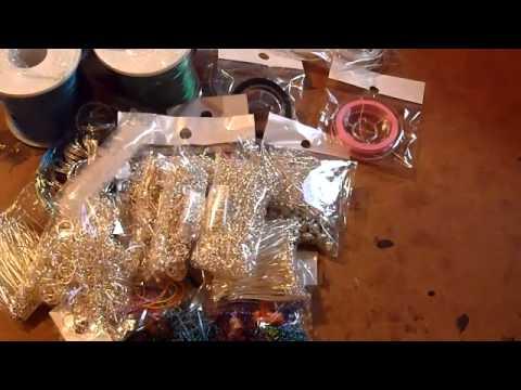 7e098e770a53 Compras de Bisuteria y Precios - YouTube
