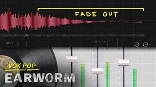 Why more pop songs should end with a fade out thumbnail