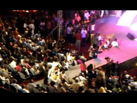 Daddy Lumba Live in Concert, Accra International Conference Centre, Accra, Ghana, 13-11-11
