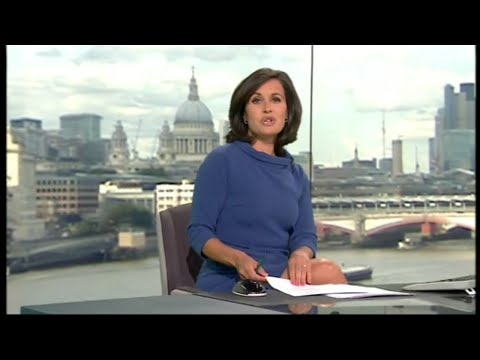 ITV News London - (Main Programme) - 17th July 2015