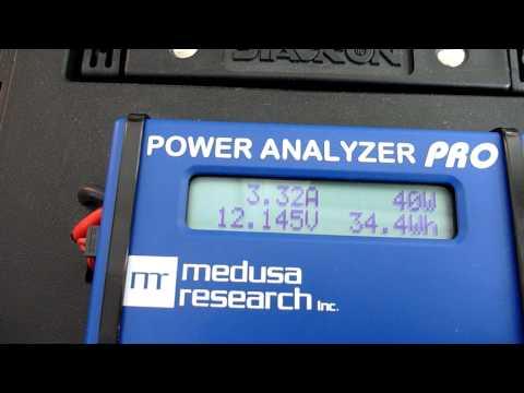 MPPT vs PWM Solar charger performance - Part 1