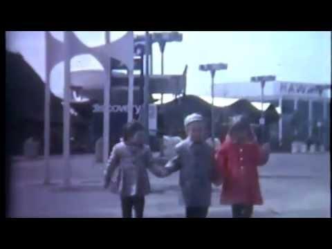 1964 - 1965 World's Fair