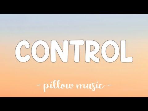 Control - Halsey (Lyrics) 🎵 indir