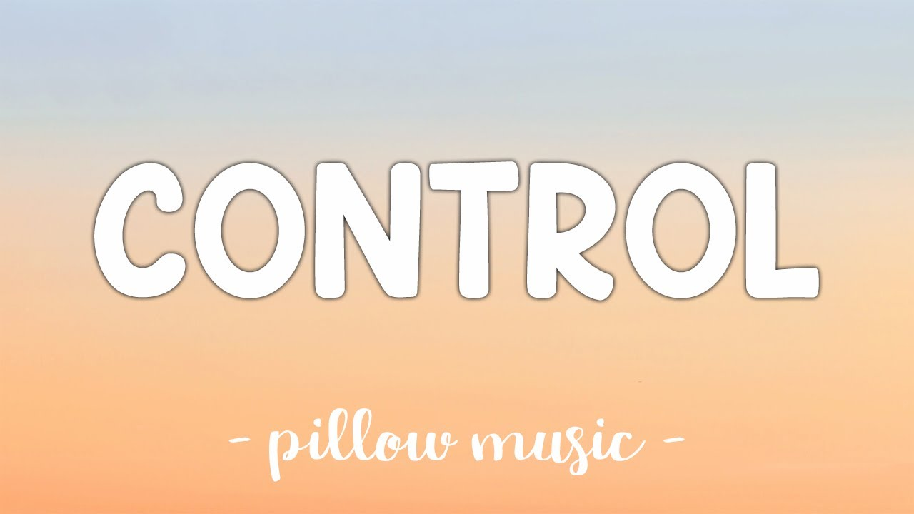 Download Control - Halsey (Lyrics) 🎵