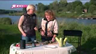 Я Худею! на НТВ. Уникальная диета на холодцах, заливном и желе (3 сезон 7 выпуск)
