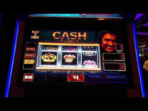 Big Cash Casino Offnungszeiten