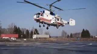 Репортеры metro прокатились на вертолете МЧС(Подробности на сайте Metro: ..., 2015-03-12T14:06:56.000Z)