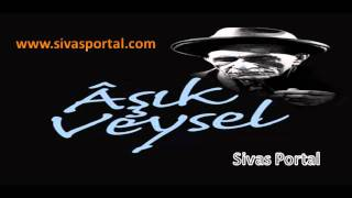 Asik Veysel - Ben Giderim Adim Kalir