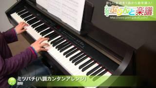 使用した楽譜はコチラ http://www.print-gakufu.com/score/detail/71500...