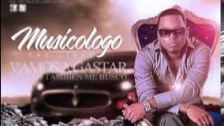 Musicologo The Libro - Si No Tuviera Que Salir ( Freestyle 2013 )